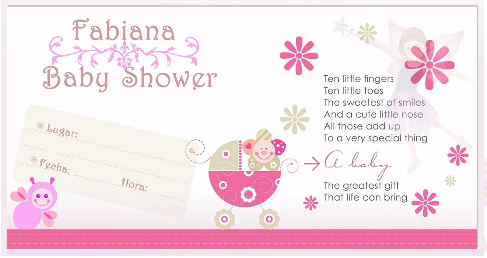 pin tarjetas para baby shower hechas mano and post pictures on