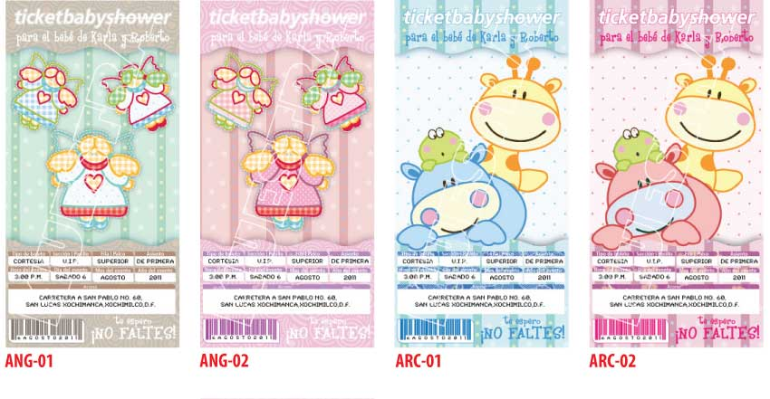 invitaciones baby shower hd wallpapers