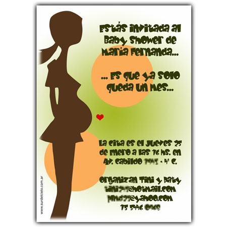 related to invitaciones y frases para baby shower kireidesign