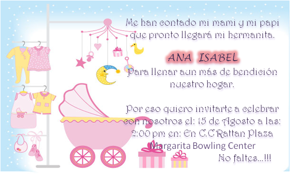 invitaciones para baby shower baby shower fiestas tattoo design bild