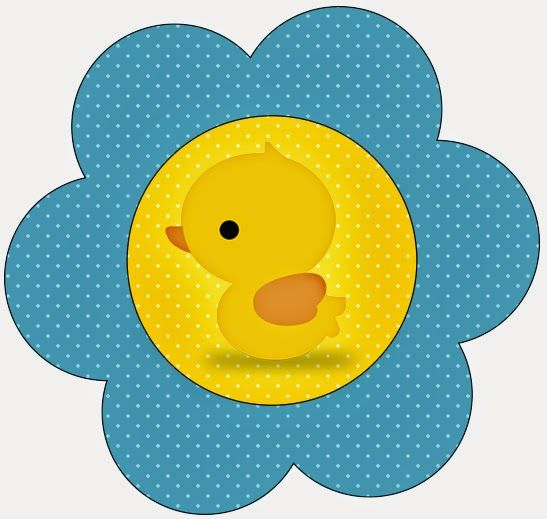 Rubber Ducky Invitations for beautiful invitation layout