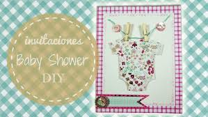 10 bellas invitaciones de baby shower (8)